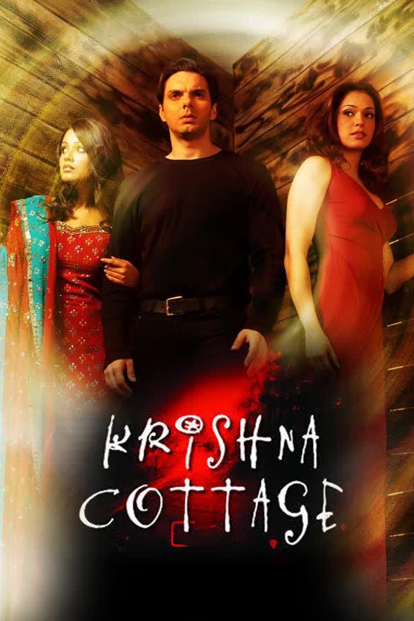 Krishna Cottage